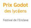 Photo de Prix Godot du festival de l'Enclave