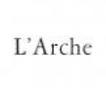 Logo de L'Arche Editeur