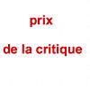 Prix du syndicat de la critique