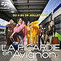 Photo de La Picardie en Avignon