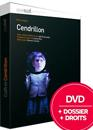 Couverture du dvd de Cendrillon