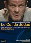 Couverture du dvd de Le Cul de Judas