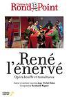 Couverture du dvd de René l'énervé