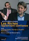 Couverture du dvd de Les Riches reprennent confiance