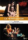 Couverture du dvd de Le Misanthrope