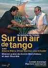 Couverture du dvd de Sur un air de tango