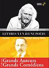 Couverture du dvd de Lettres à un jeune poète