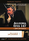 Couverture du dvd de Allegria, opus 147
