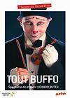 Couverture du dvd de Tout Buffo