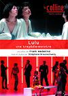 Couverture du dvd de Lulu - une tragédie-monstre