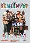 Couverture du dvd de Semianyki (La famille)