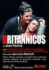 Couverture du dvd de Britannicus
