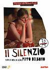 Couverture du dvd de Il Silenzio