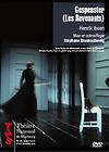 Couverture du dvd de Gespenster (Les revenants)