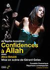 Couverture du dvd de Confidences à Allah