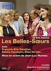 Couverture du dvd de Les Belles-Soeurs