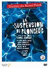 Couverture du dvd de La Suspension du plongeur