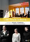 Couverture du dvd de Les Trois Soeurs