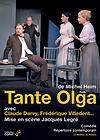 Couverture du dvd de Tante Olga