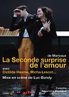Couverture du dvd de La Seconde surprise de l'amour