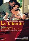 Couverture du dvd de Le Libertin