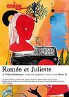 Couverture du dvd de Roméo et Juliette