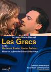 Couverture du dvd de Les Grecs