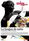 Couverture du dvd de Le Soulier de satin