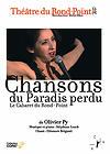 Couverture du dvd de Chansons du Paradis perdu