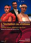 Couverture du dvd de L'invitation au château