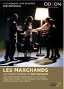 Couverture du dvd de Les Marchands