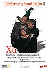 Couverture du dvd de Xu