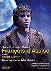 Couverture du dvd de François d'Assise