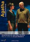 Couverture du dvd de Agatha