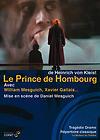 Couverture du dvd de Le Prince de Hombourg