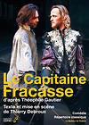 Couverture du dvd de Le Capitaine Fracasse