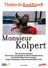 Couverture du dvd de Monsieur Kolpert