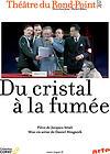 Couverture du dvd de Du Cristal à la fumée
