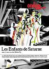 Couverture du dvd de Les Enfants de Saturne
