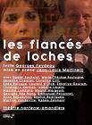 Couverture du dvd de Les Fiancés de Loches