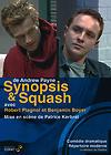 Couverture du dvd de Synopsis et Squash
