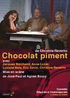 Couverture du dvd de Chocolat piment