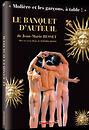 Couverture du dvd de Le Banquet d'Auteuil