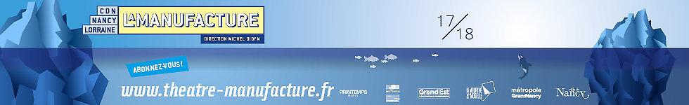 La Manufacture CDN Nancy-Lorraine