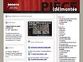 Fichier PDF Pièce (dé)montée