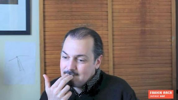 Vidéo Focus Auteur E.A.T : Fabien Arca