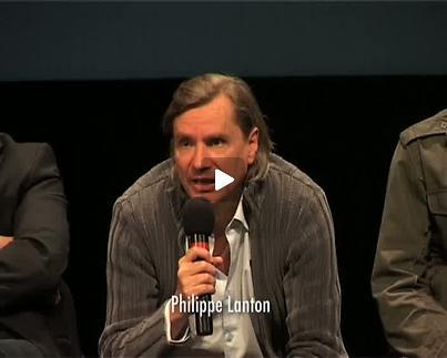 """Vidéo """"Le Professionnel"""" de D. Kovačević, présentation par Philippe Lanton"""