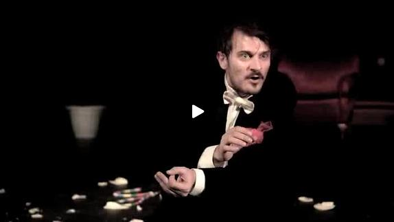 """Vidéo """"L'Empereur de la perte"""" de Jan Fabre, bande-annonce"""