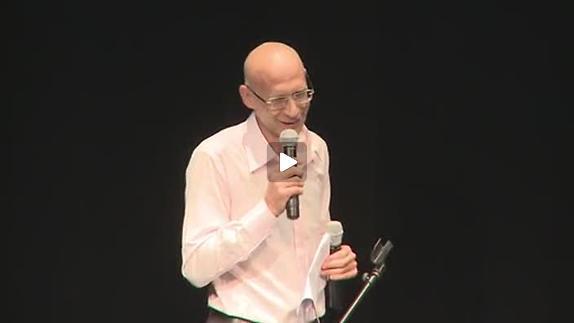 Vidéo Le système de Ponzi, m.e.s. David Lescot