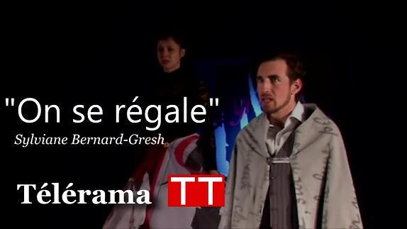 """Vidéo """"Les Rostand"""" - Bande annonce"""
